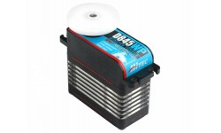Hitec D-845WP 32-Bit, Monster Torque, Waterproof, Steel Gear Servo